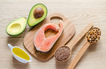 Dietary fat Nutrigenomics Institute